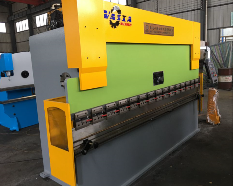 WC67Y Two Cylinders Hydraulic Press Brake